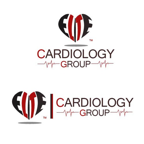 Elite Cardiology Group needs a new logo