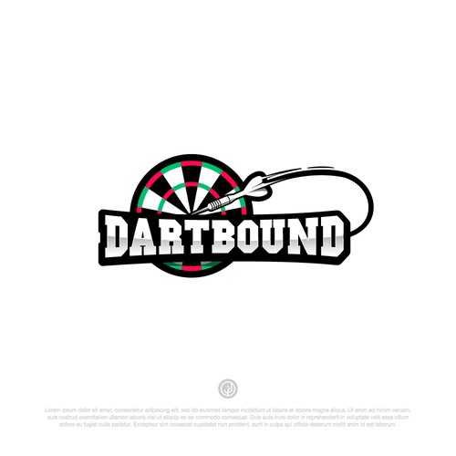 Logo Concept for Dartbound