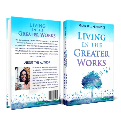 Living in the Greater Works