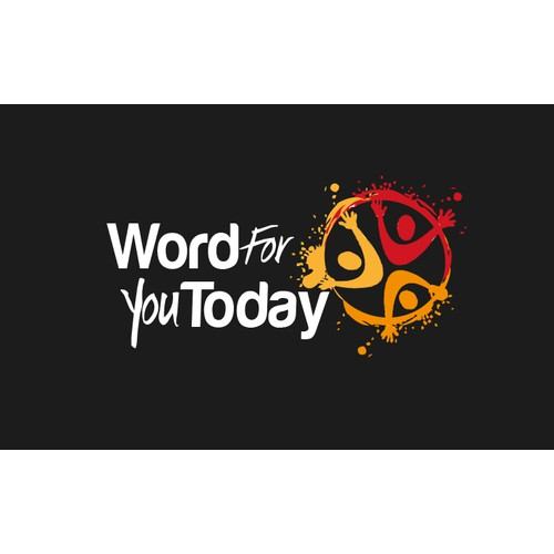"New Youth logo wanted for ""Word for You Today"""