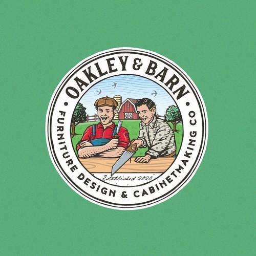 Oakley & Barn
