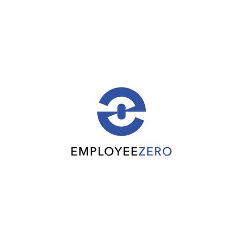 Logo concept. E + Z + 0