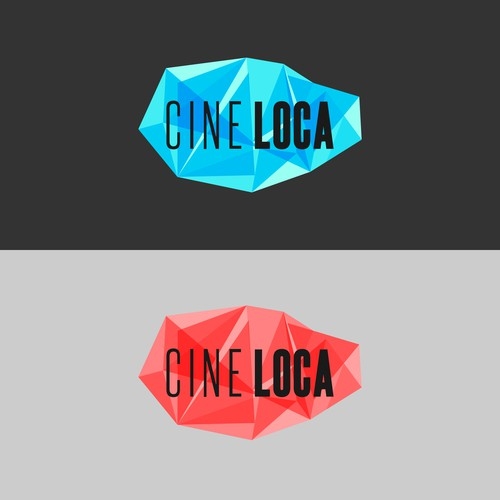 Logo Concept for Post Production Co.