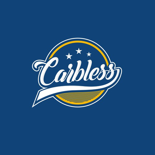 Carbless Logo