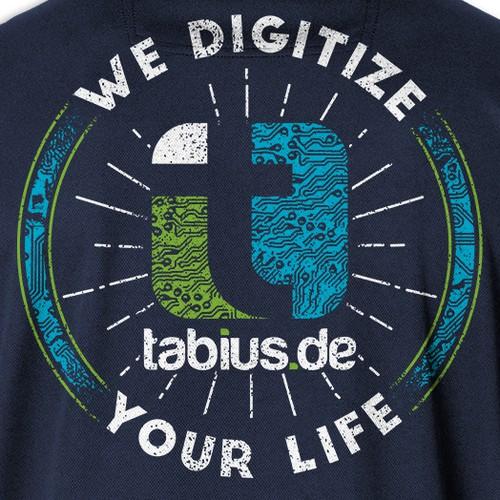 Tabius.de T-Shirt