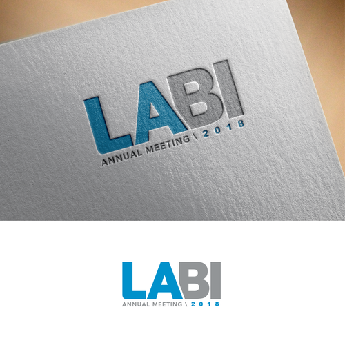 LABI. ANNUAL MEETING 2018