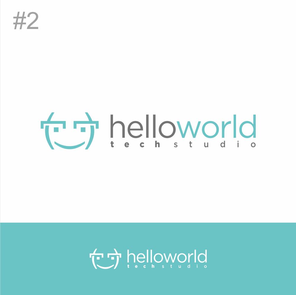 Design a slick logo for a tech education platform