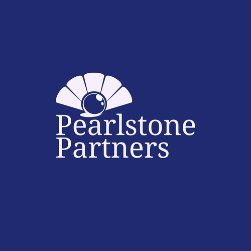 Logo for Pearlstone Partners