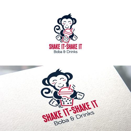 Shake It - Shake It