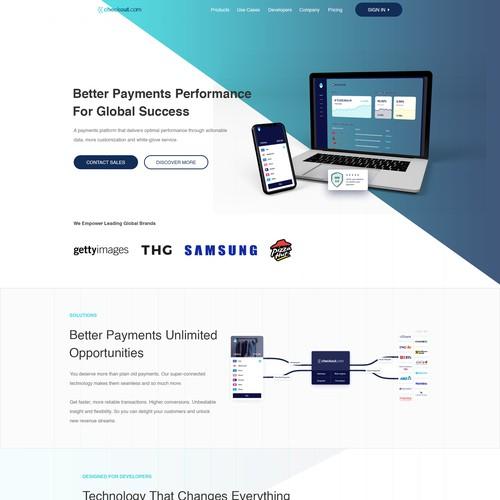 Design Payments Gateway Service Similar to Stripe