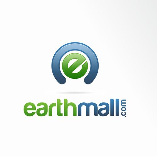 Logo for Earthmall.com