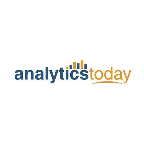 Business Analytics website logo