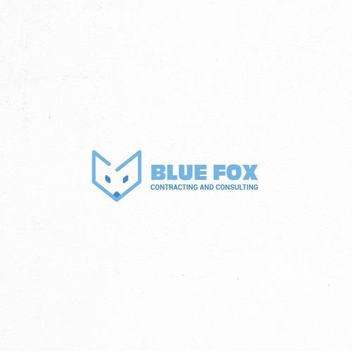 Blue Fox Contracting and Consulting