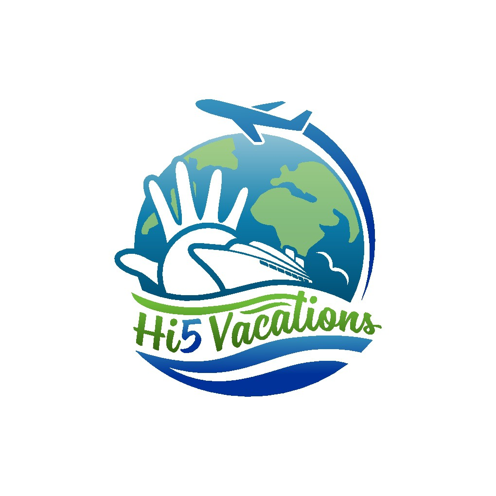 Hi5 Vacations is Looking for Hi5 Logo