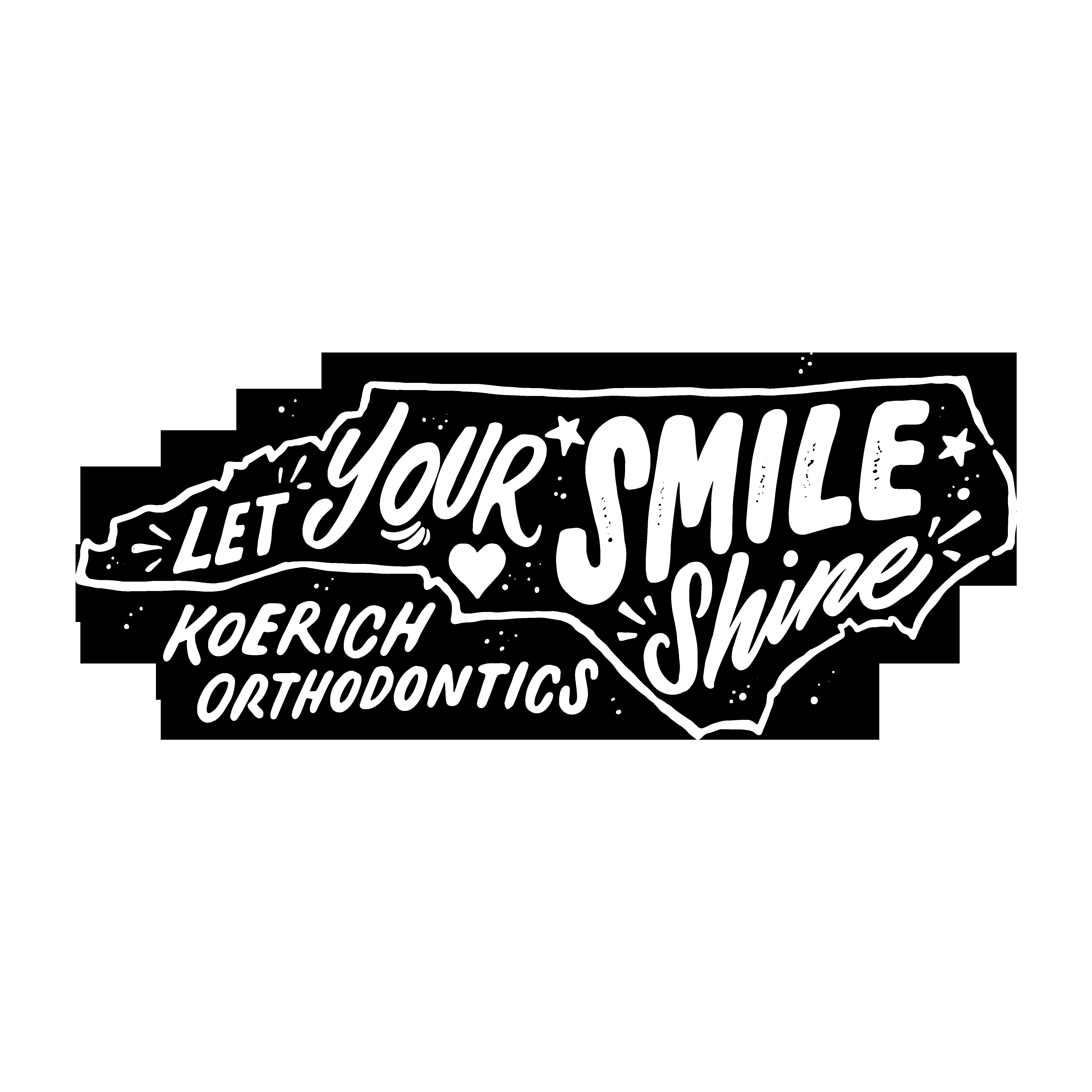 T-shirt for orthodontist office