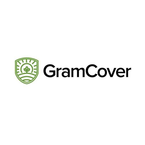 Logo Concept for GramCover