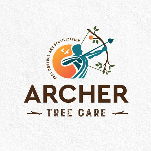 Archer Tree Care logo
