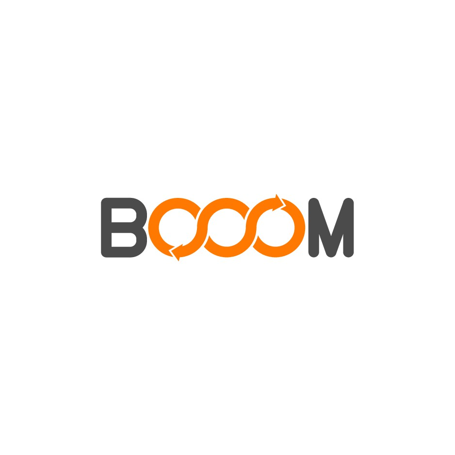 Make it go Booom - we need an explosive logo for our new investment fund