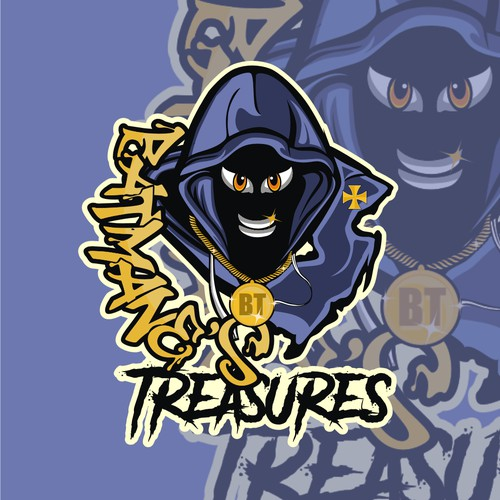Batmane's Treasures