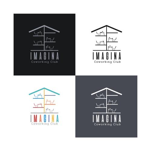 Coworkinng Logo