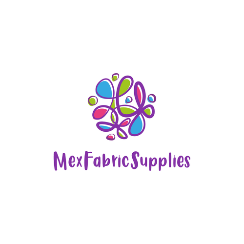 Mexican Fabric & Parties Supplies