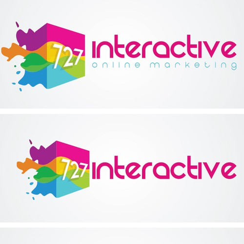 New logo wanted for 727 Interactive