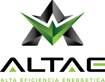 ALTAE the Spanish company that already revolutionizes the global energy efficiency needs a new logo