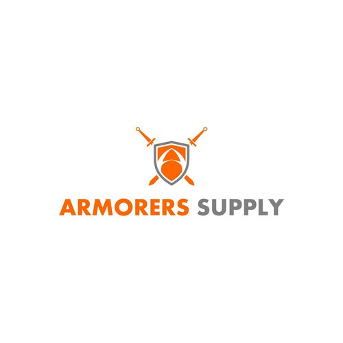 logo for Armorers Supply