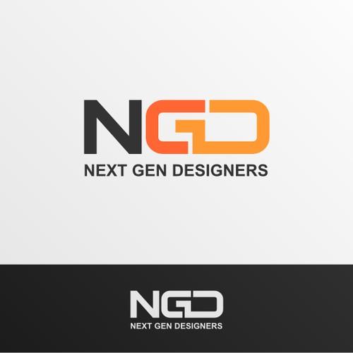 Logo Concept for NGD