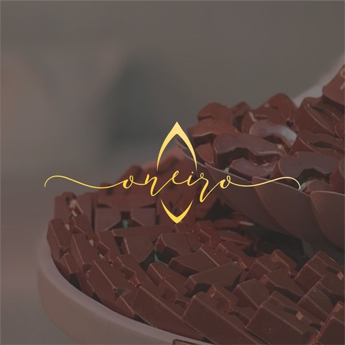 Concept for a chocolate brand