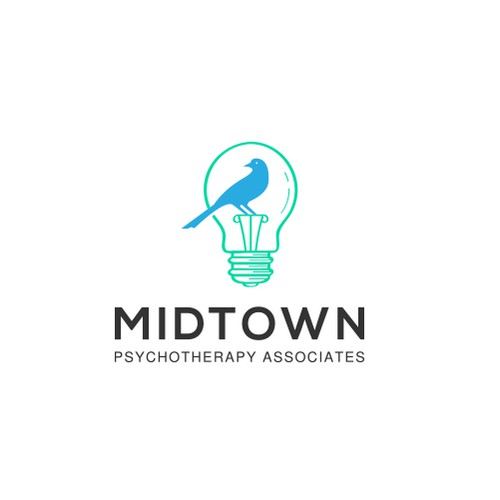 Innovative mental health therapists need a fresh take on old logo