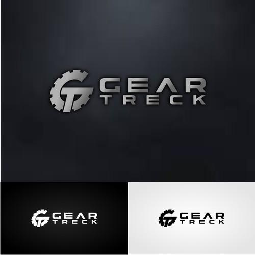 GearTreck Logo
