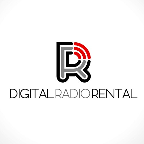 New logo wanted for digital radio rental