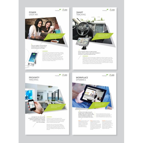eBrochure for meraki technology