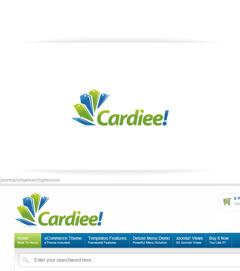New logo wanted for Cardiee!