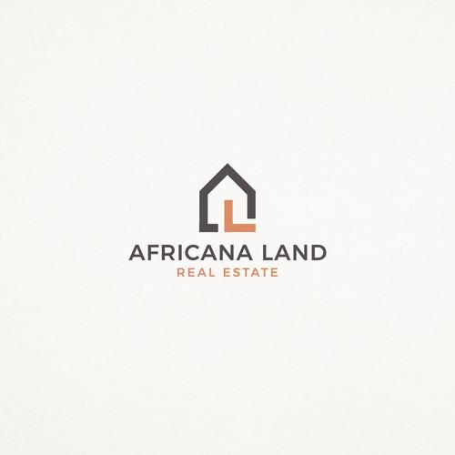 Logo for Africana Land