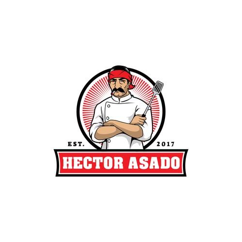 Hector Asado