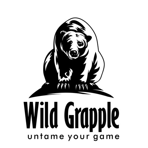 wild grapple