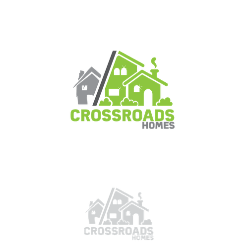 Crossroads Homes