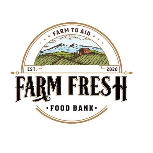 Farm Fresh Food Bank