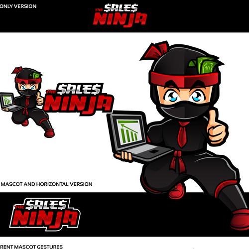 The Sales Ninja