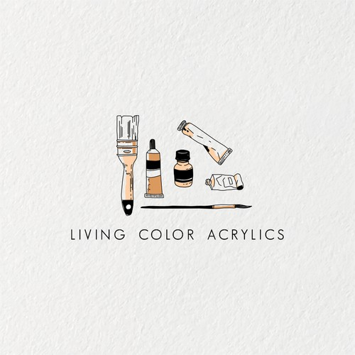 Living Color Acrylics