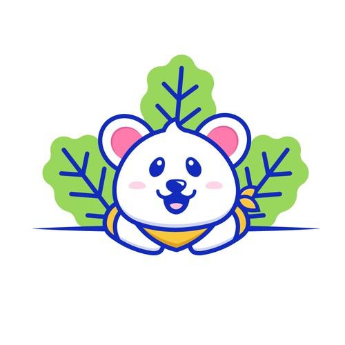 Logo design for Cub Pantry