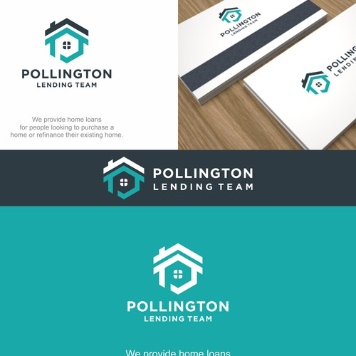Design an Awesome logo for the best Mortgage Team in California