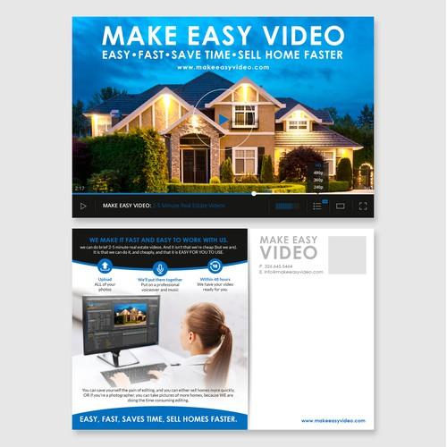 Make Easy Video