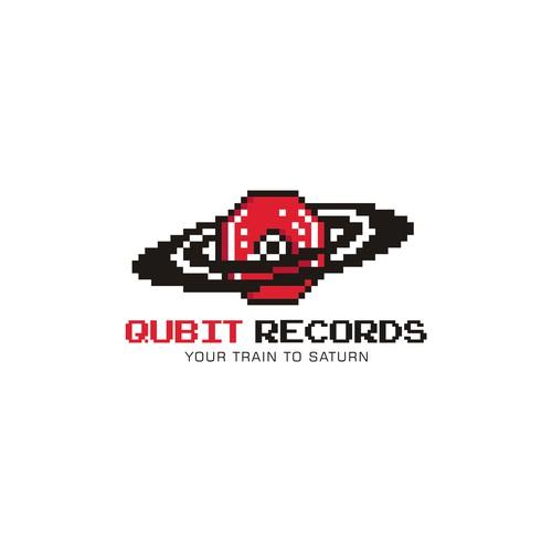 Qubit Recordings