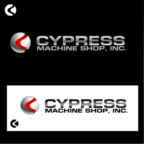 HELP PLEASE!! Cypress Machine Shop, Inc. needs a great new logo.