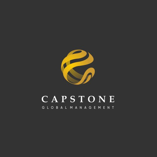 Logo concept for Capstone