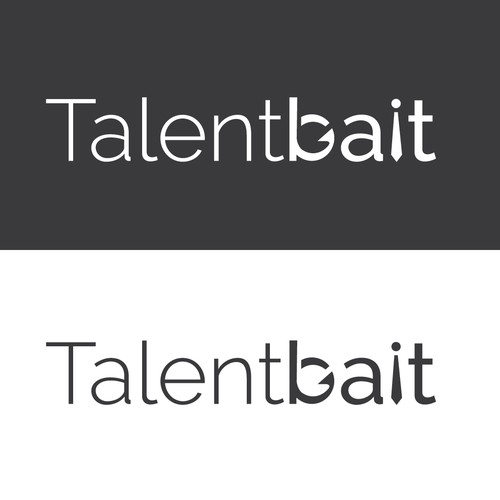 Logo for Talentbait