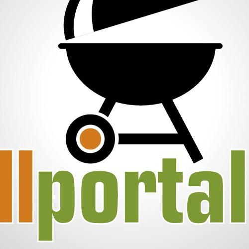 Grillportal.com benötigt ein logo